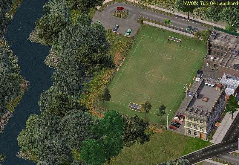 DW5: The Sportsfield